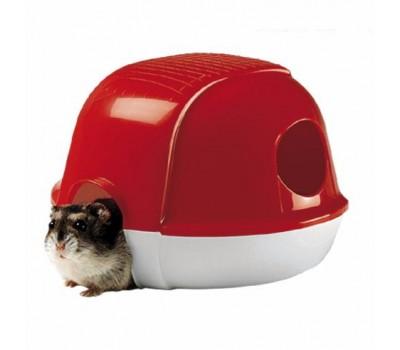 Купить Ferplast DACIA 16*13см домик для грызунов