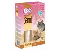 LOLO песок для шиншилл 1,5кг
