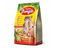 Happy Jungle 350г корм для грызунов