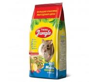 Happy Jungle 900г корм для декоративных крыс
