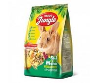 Happy Jungle 400г корм для кроликов