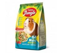 Happy Jungle 400г корм для морских свинок