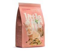 Little One Юниор корм для кроликов 900г