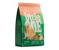 "Little One ""Зелёная Долина"" корм для кроликов 750г"