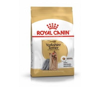 Купить Royal Canin Yorkshire terrier Adult (Йоркширский терьер Эдалт) 0.5кг