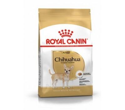 Купить Royal Canin Chihuahua Adult (Чихуахуа Эдалт) 0.5кг