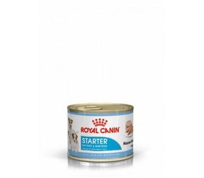 Купить Royal Canin Starter Mousse Mother & Babydog (Стартер Мазер & Бебидог мус) 195г