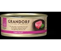 Grandorf Cat - филе тунца 70г