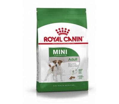 Купить Royal Canin Mini Adult (Мини Эдалт) 0.8кг
