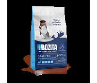 BOZITA Naturals GRAIN FREE Reindeer 12.5кг