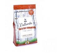 BOZITA Naturals Wheat Free Puppy & Junior - для щенков, беременных и кормящих сук (2кг)