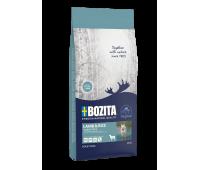 BOZITA Naturals Wheat Free - для собак с ягненком и рисом (3.5кг)