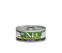 Farmina N&D PRIME Lamb&Blueberry 85г
