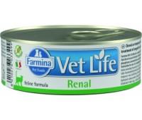 Farmina VetLife Renal 85г