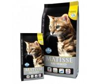 Farmina MATISSE Neutered 400г для стерилизованных/кастрированных кошек