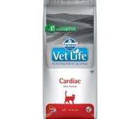Farmina VetLife Cardiac 2кг