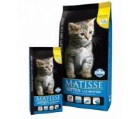 Farmina MATISSE - для котят 400г