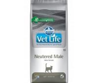 Farmina VetLife Neutered Male 400г