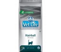 Farmina VetLife Hairball 400г