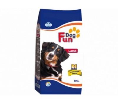 Купить корм Farmina FUN Dog Lamb - с ягненком для взрослых собак (10кг)