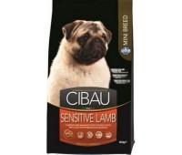 Farmina CIBAU Sensetive MINI Lamb 2,5кг