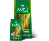 Farmina ECOPET Natural PUPPY 12кг
