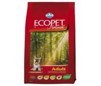 Farmina ECOPET Natural MINI Lamb 12кг
