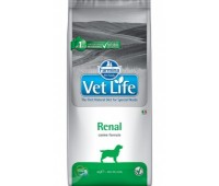 Farmina VetLife Renal для собак 2кг