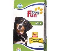 Farmina FUN Dog MIX для взрослых собак 20кг