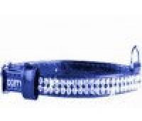 Collar Brilliance ошейник для кошек 9мм 19-25см со стразами XS  Синий