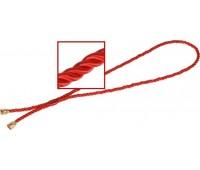 Оберег Collar для кошек и собак 5мм Красный нейлон