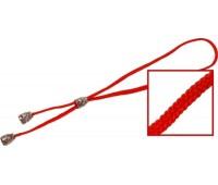 Оберег Collar для кошек и собак 3мм Красный нейлон