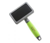 Moser Пуходерка Большая Slicker brush large (гелевая ручка)