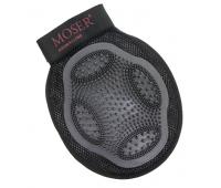 Moser Щетка Рукавица Grooming glove