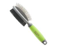 Moser Расческа Двухсторонняя Two sided brush (гелевая ручка)