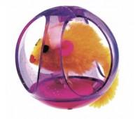 Ferplast мышь в шаре 6см