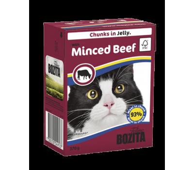 Купить Bozita корм для кошек Бозита с говядиной}