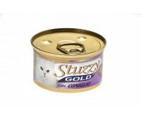 Stuzzy Gold (Штуззи) для взрослых кошек Мусс Кролик 85г