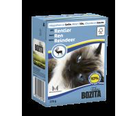 Bozita корм для кошек Бозита с мясом оленя