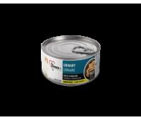 1stChoice Urinary консервы 85г с курицей и клюквой для кошек