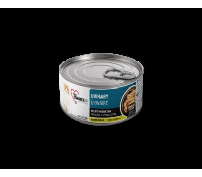 Купить 1stChoice Urinary консервы 85г с курицей и клюквой для кошек