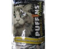 Puffins Picnic пауч 85г кусочки курицы в желе для кошек