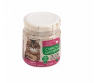 TiTBiT консервы ст/б 100г с мясом цыпленка для кошек