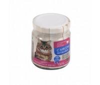 TiTBiT консервы ст/б 100г с мясом ягненка для кошек