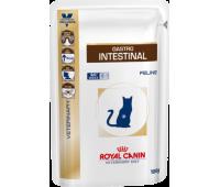 Royal Canin Gastro Intestinal при проблемах с пищеварением
