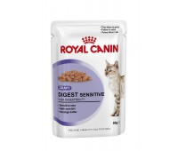 Royal Canin Digest Sensitive для деликатного пищеварения