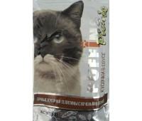Puffins Picnic пауч 85г кусочки телятины и печени в соусе для кошек