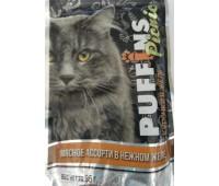 Puffins Picnic пауч 85г мясное ассорти в желе для кошек