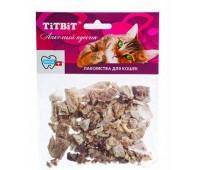 TiTBiT Легкое говяжье для кошек
