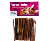 TiTBiT Кишки говяжьи для кошек